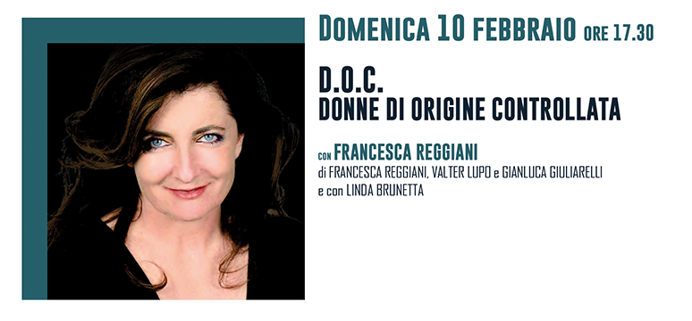 D.O.C.  DONNE DI ORIGINE CONTROLLATA